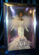 BARBIE 2002 YEAR DOLL - CE - AFRICAN AMERICAN - [NRFB]