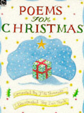 Ian Beck Poems for Christmas (Picture books) Very Good Book