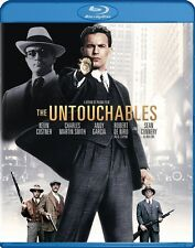 THE UNTOUCHABLES New Sealed Blu-ray Special Collector's Edition Robert DeNiro