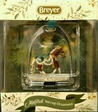Breyer Horses 2019 Plume Carousel Holiday Christmas Ornament 700623