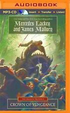 The Dragon Prophecy: Crown of Vengeance 1 by James Mallory and Mercedes...