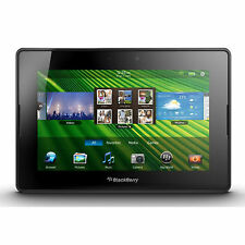 Blackberry Playbook 32GB Tablet PC w/ 5MP Camera - Black