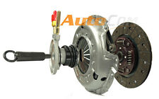 AUTOCOM ACI Premium Clutch Kit With Slave Cylinder 31-15014 Ford Focus '00-'03