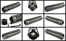 "10"" free float quad rail handguard for AIRSOFT only"