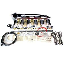 RB25 RB25DETT skyline r32 r33 GTS GTT BIG RUNNER TURBO intake manifold CHROME