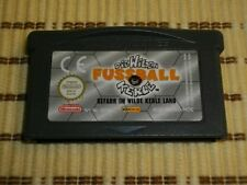 Wilden Fussball Kerle - Gefahr im Wilde Kerle Land GBA