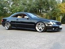 Mercedes-Benz CL-Class Lowering Kit Links C215 - MADE IN GERMANY