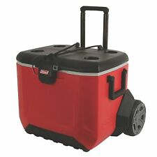 Coleman Rugged 55 A/T Wheeled Cooler 55 quart New
