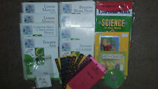 Calvert  Kindergarten homeschool curriculum, K, math