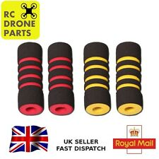Tarot TL2869 9mm Shock-absorbing Foam Protective Sleeve Skid Landing Gear UK