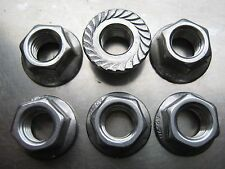 Stainless Steel Sprocket Nut Set for Ducati 900 SS from 1990- 2002