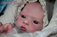 Reborn Baby Doll Lifelike Realistic Vinyl doll kit Niamh *Phil Donnelly Babies