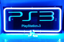 SB138 PS3 Playstation Sony Game Display Neon Light 3d Acrylic Sign Gift New 12x5