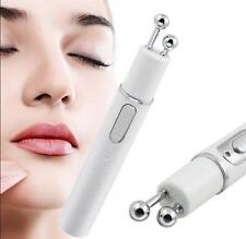 Micro-current Electroporation Face Lifting Anti-wrinkle Massage Beauty Device