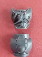 Space Wolves THUNDERWOLF Power Armour TORSO (C) - Bits 40k