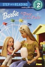 Barbie: A Day at the Fair (Step Into Reading, Step 2)