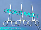 """6 Crilewood Needle Holder 6"""" Surgical Dental Veterinary Instruments"""