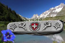 VICTORINOX Schweizer Taschenmesser Special Edition - EDELWEISS