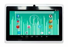 "EZ TAB (White) 7"" Android Tablet Android  4.2 Tablet NEW"