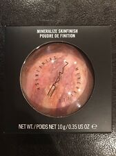 Mac Mineralize Skinfinish Perfect Topping