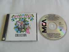 SPYRO GYRA - Collection (CD 1991) SOUTH AFRICA Pressing
