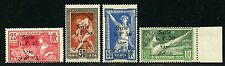 Syrie syria 1924 Jeux Olympiques paris II Olympics 254-57 ** MNH