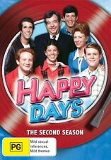 Happy Days : Season 2 (DVD, 2008, 4-Disc Set)I CAN POST UP TO 5 SERIES FOR $9