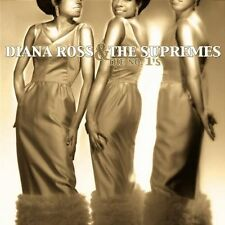 Diana Ross & The Supremes - The #1's   new cd