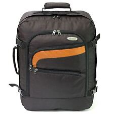Easyjet Ryanair 40 L Cabin Flight Backpack Daypack Bag Rucksack Luggage