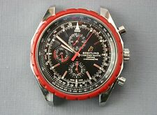 Breitling  Crono - matic 1461 Chronograph Automatic Watches 49mm Ref. A19360