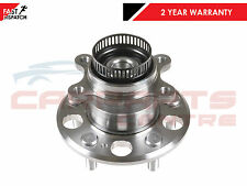 For Hyundai i30 Elantra Kia Ceed + Pro Cee'd Rear Wheel Bearing Hub Kit new