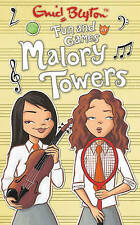 Fun and Games at Malory Towers by Pamela Cox (Paperback, 2009)