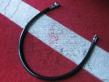 "SCUBA DIVING PRE-OWNED 27"" / 250 PSI LP BCD POWER INFLATOR HOSE EXCELLENT!"
