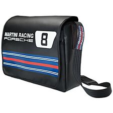 Porsche Team Martini Racing Shoulder Bag #8