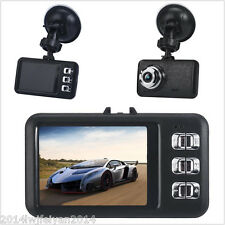 "2.4"" HD 1080P Car Dash Cam DVR Video Recorder IR Night Vision Camera Tachograph"