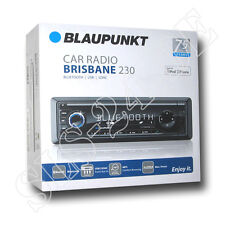 Blaupunkt Brisbane 230 mp3-Autoradio Bluetooth usb iPod iPhone sd auxiliaire dans radio