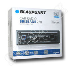 Blaupunkt Brisbane 230 MP3-Autoradio Bluetooth USB iPod iPhone SD AUX-IN Radio