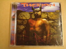 CD / THERION - THELI
