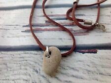 Holy Holey Hole Natural Necklace Cord Witch Wicca Magic Powerful Energy Spirit