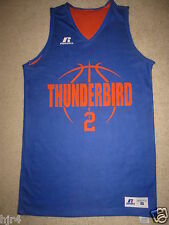 Thunderbird High School Phoenix Arizona High School Basketball Jersey S Small