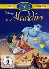 Aladdin - Special Collection (Walt Disney)                           | DVD | 013