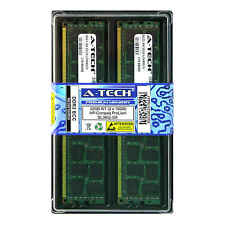 32GB KIT 2 x 16GB HP Compaq ProLiant DL360p G8 DL380p G8 DL980 G7 Ram Memory