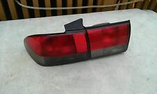 SAAB 900 TAIL LIGHTS DRIVER SIDE (BOTH PIECES) 1994,1995,1996,1997,1998