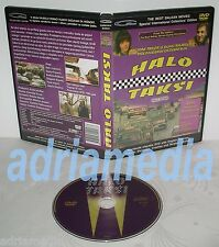 HALO TAKSI DVD Hallo Taxi 1983 Best Film Triler english deutsch french slov hrva