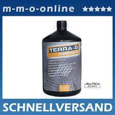 Terra-S Reifendichtmittel Pannenset Tire Sealant Inflating passend für MAZDA