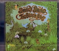 CD (NEU!) . BEACH BOYS - Smiley Smile / Wild Honey (HDCD Good Vibrations mkmbh