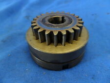 BEECHCRAFT BARON W/ CONTINENTAL IO520 ALTERNATOR DRIVE COUPLING/GEAR 640932B