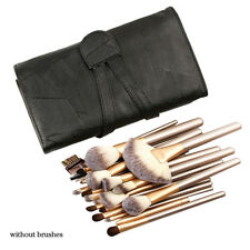Women Cosmetic Make Up Brush Accessories Set Bag Package Persian Portable