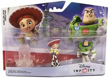 Disney Infinity Toy Story Playset Pack (Xbox 360/PS3/Nintendo Wii/Wii U/3DS) NEW