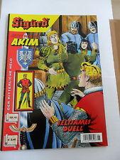 1x Comic - Sigurd - Der Ritterliche Held - Nr. 46 - Seltsames Duell